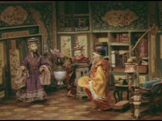 Соловей (1990)  по сказкам Г.-Х. Андерсена